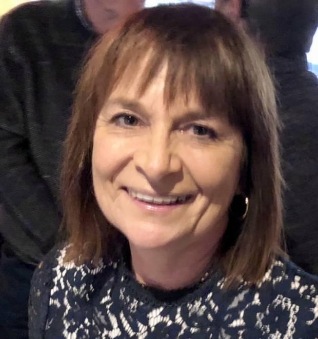 Julie Moore: