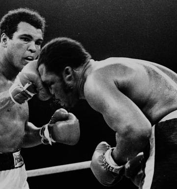 Boxing legend Muhammad Ali\'s most memorable, funniest and ...
