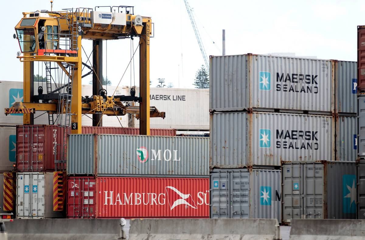 Ports of Auckland worker's organs saved six lives - NZ Herald