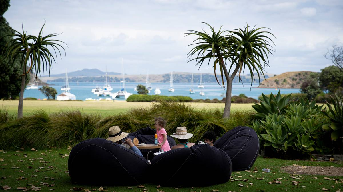 Waiheke Journey Centre offers household enjoyable – NZ Herald