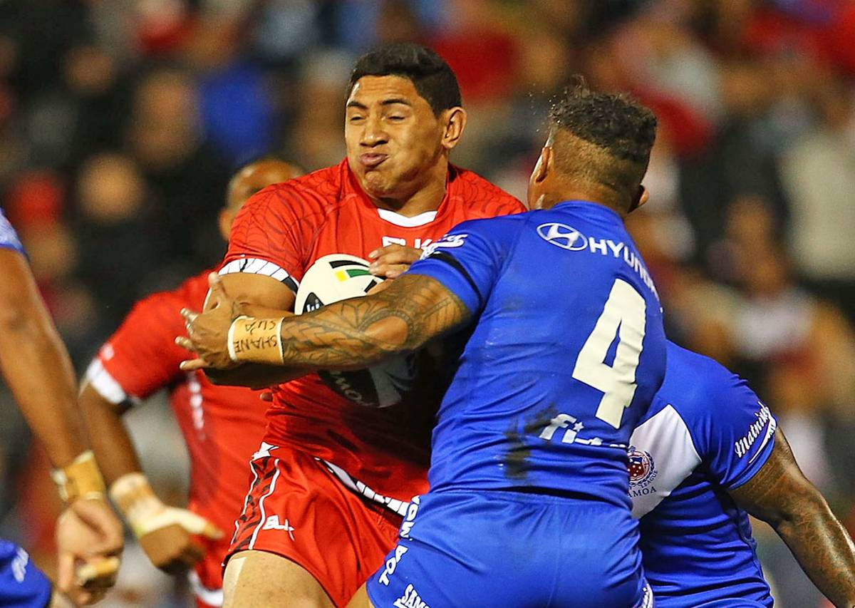 Rugby League Kiwis Make Secret Pact To Play For Tonga Nz Herald Faulty Circuit Breaker Blamed Outage At Nationals Park Fox