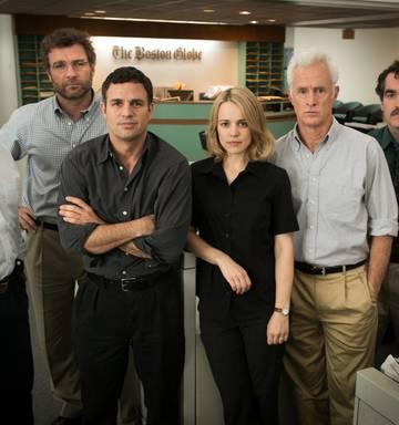 Movie review: Spotlight - NZ Herald