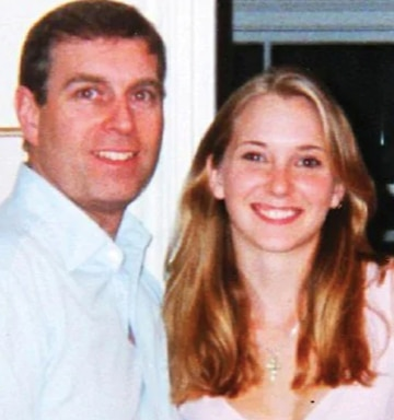 Epstein sex case: Prince Andrew blasted for claiming photo