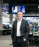 TVNZ's Kevin Kenrick said he was not surprised by the amount some BBC staff earned. Photo / File