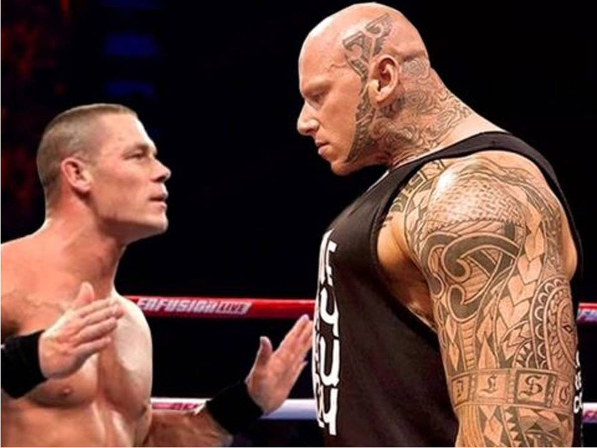 MMA: Meet the 6'8'', 145kg British beast, Martyn Ford, set for MMA bout - NZ Her...