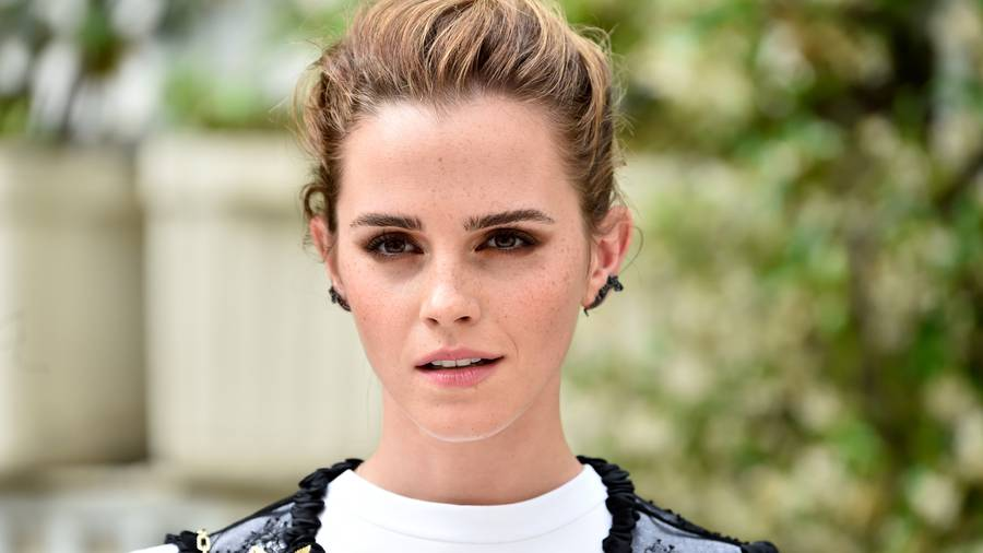 Emma Watson Has Reportedly Split from William 'Mack' Knight