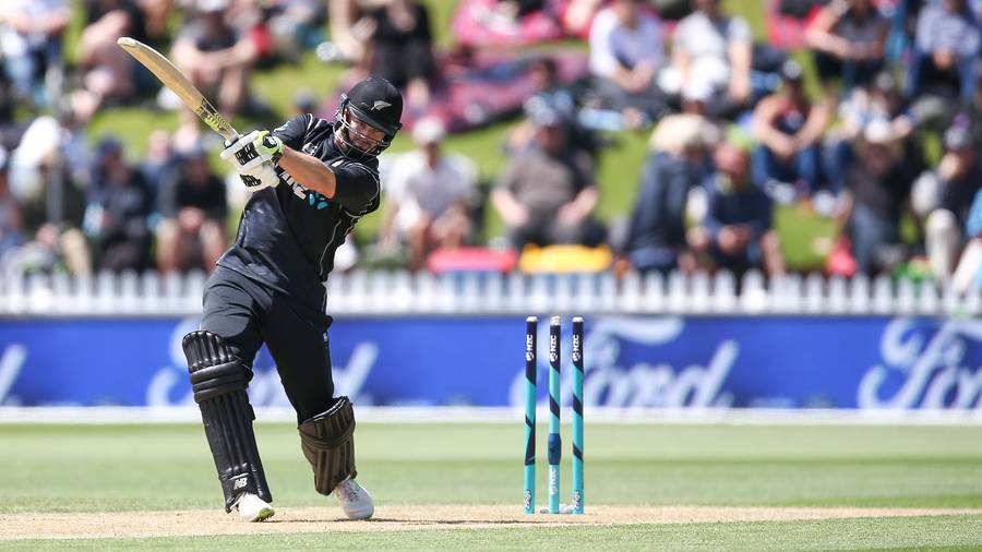 New Zealand vs Pakistan ODI Series