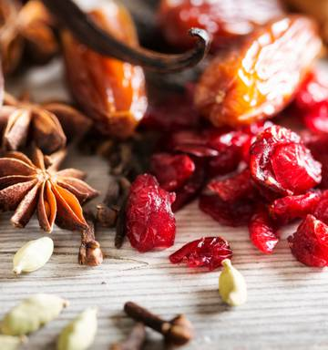 Five of the best spices - NZ Herald