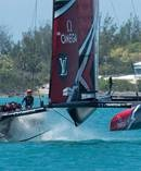 Auckland will play host to global syndicates during the 2021 America's Cup. Photo/Chris Cameron Photosport