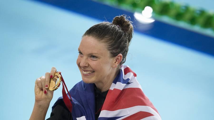 Kiwi swimmer Lauren Boyle announces retirement