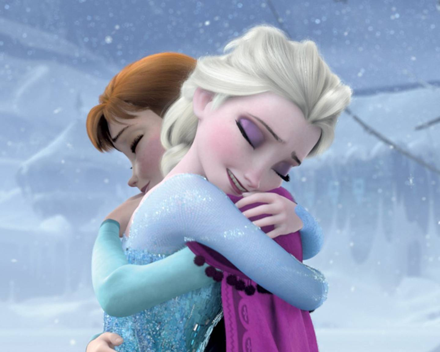 Disney's 2013 animated musical feature Frozen will soon have a te reo Māori version. Photo / Disney