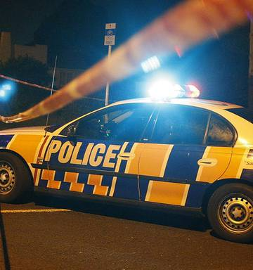 Tip off led to meth lab, court told - NZ Herald