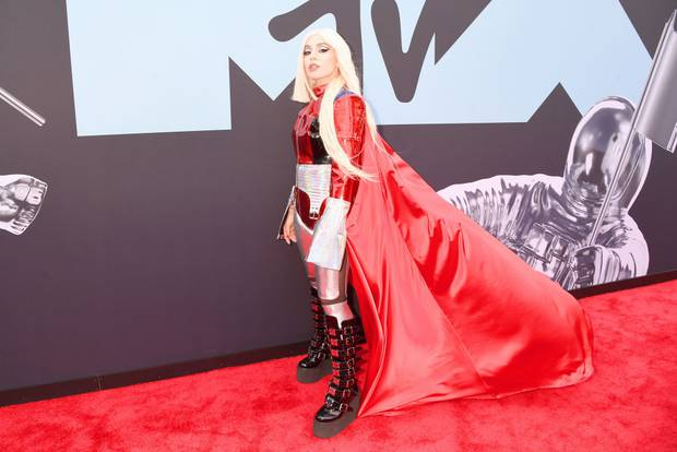 Ava Max. Photo / Getty Images