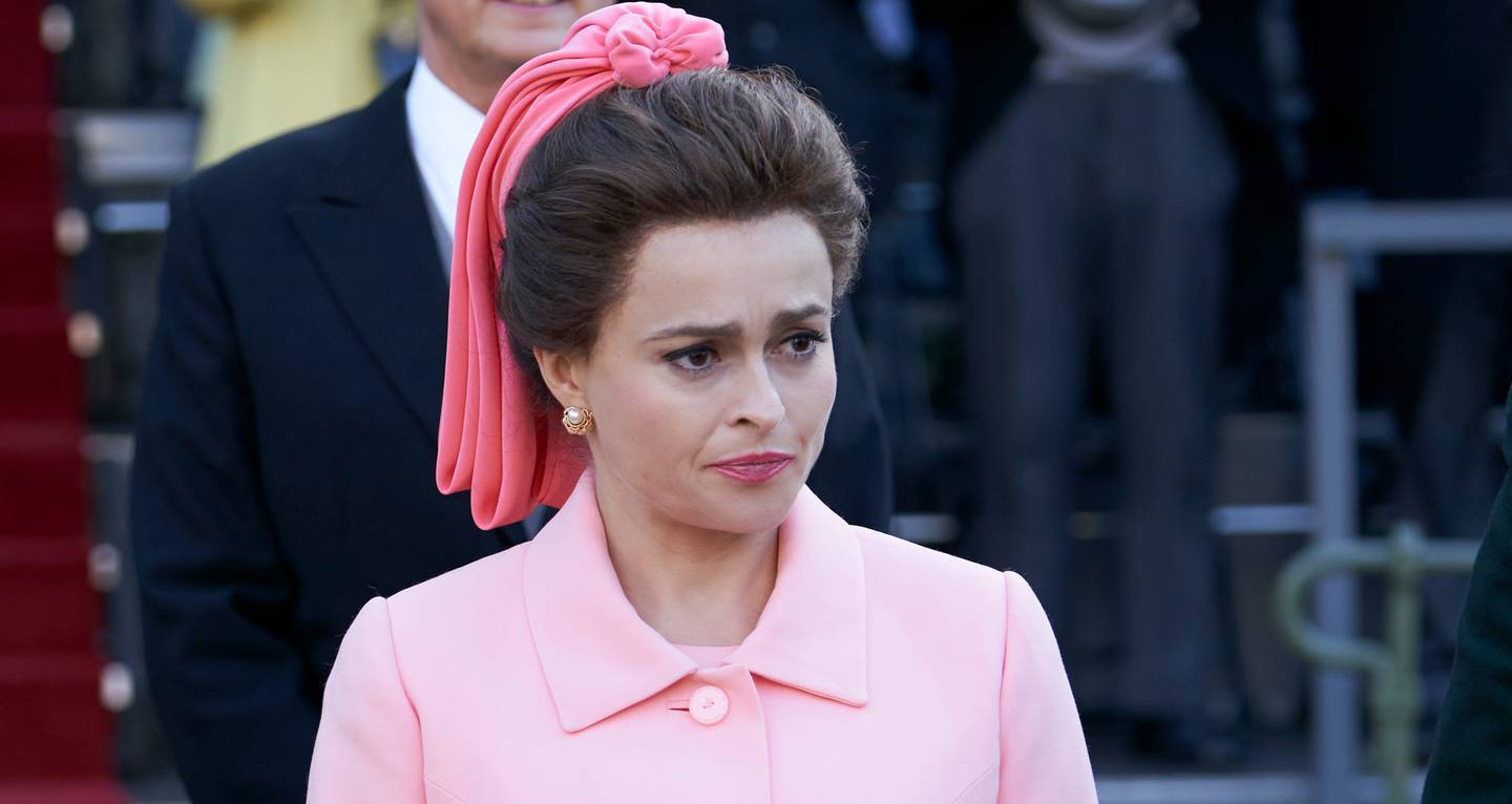 In the show, Margaret is horrified to find out how her royal cousins have been treated. Photo / Netflix