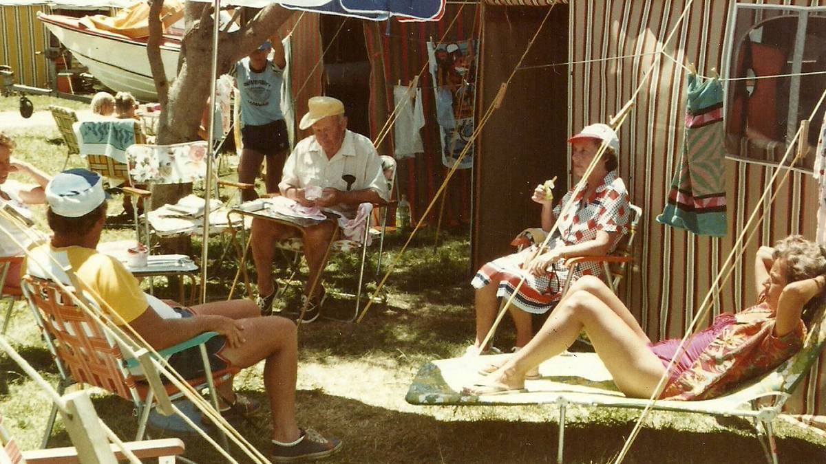GO NZ: Classic Kiwi camping holidays over the decades – NZ Herald