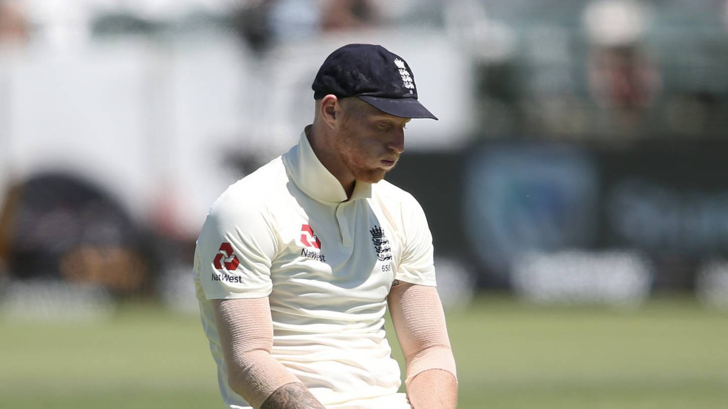 Ben Stokes has proven to be a thorn in the side of the Black Caps throughout his career. Photo / Photosport