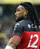 Ex-All Black Ma'a Nonu now plays for Toulon. Photo / Getty Images