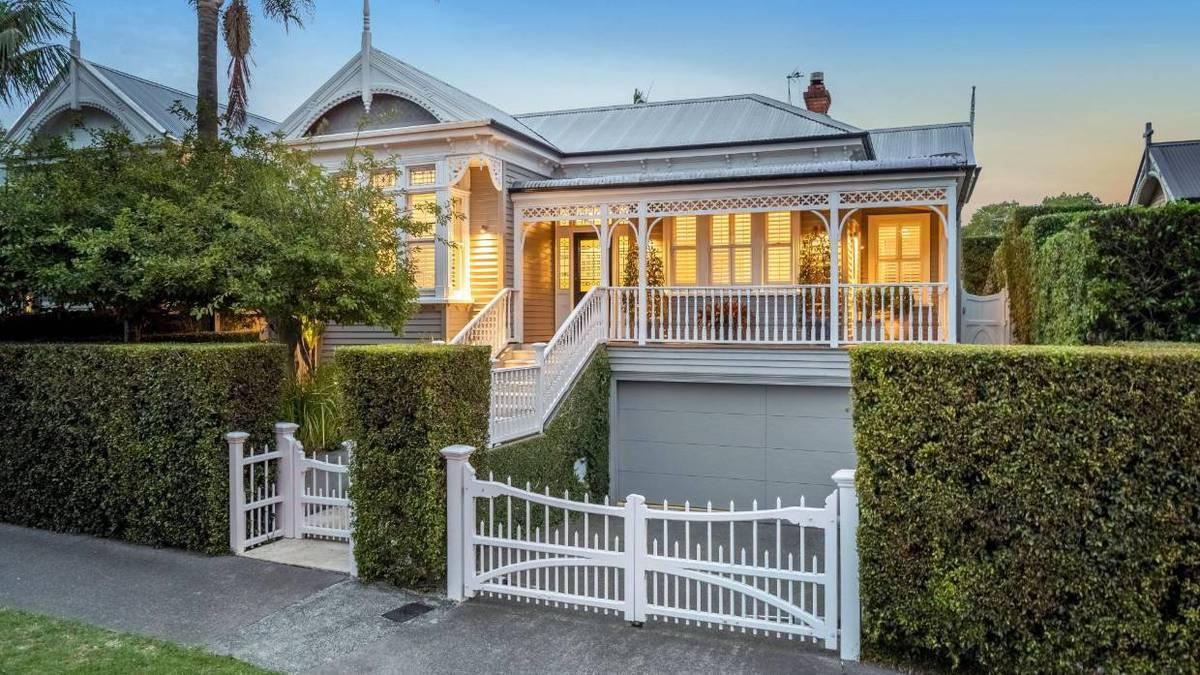 Sailing: Team New Zealand helmsman Peter Burling drops $3.375 million on Ponsonby Villa