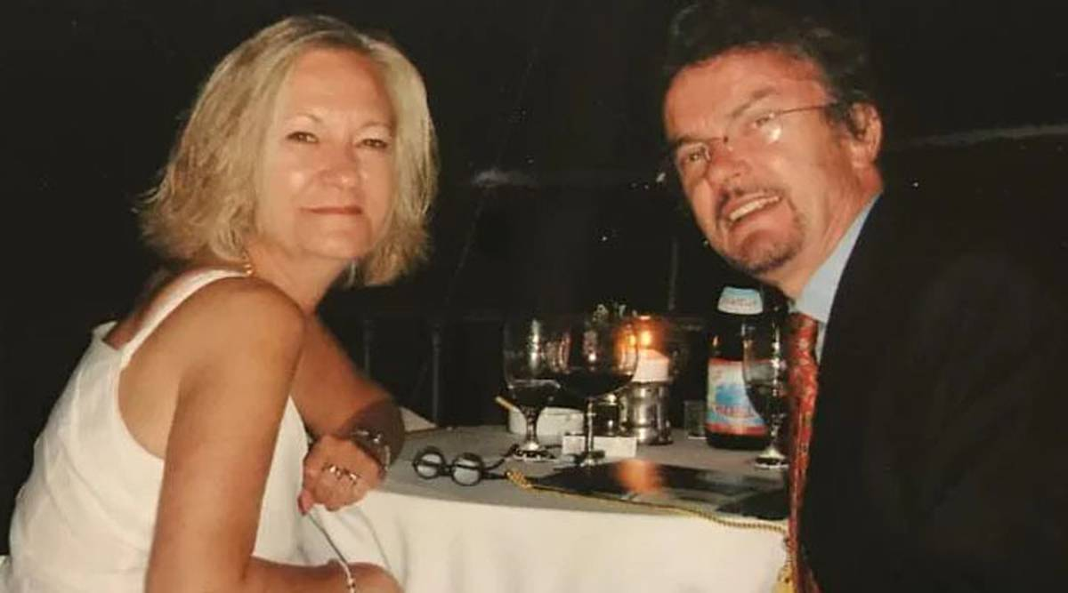 'Coercive control': Two words that freed husband-killer Sally Challen