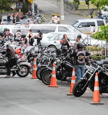 Nelson bikie gang becomes Hell's Angels chapter - NZ Herald