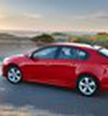 Holden Cruze Hatch More Than Just A Small Aussie Nz Herald
