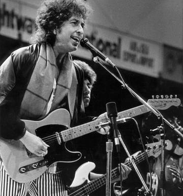Bob Dylan in New Zealand - NZ Herald