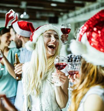 Sasha Borissenko: When Christmas