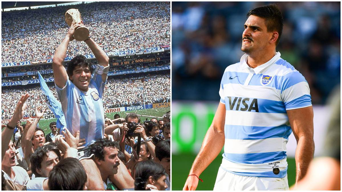 Tri Nations rugby: Pumas believe Diego Maradona backlash behind racist tweets controversy – report – NZ Herald