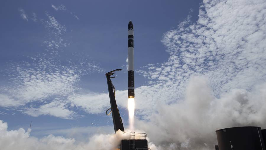 Commercial rocket from New Zealand reaches orbit