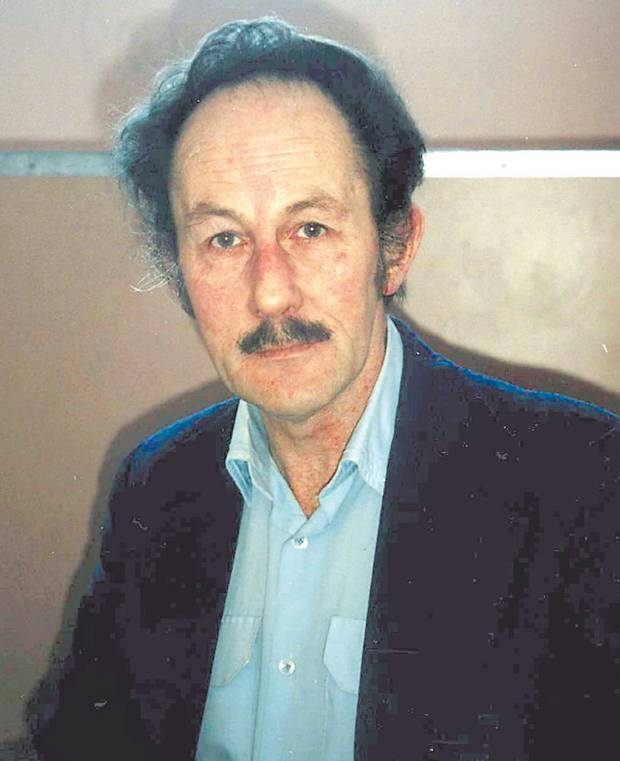 Stewart Murray Wilson was sentenced in 1996 to 21 years' imprisonment for sex and violence offences. Photo / Supplied
