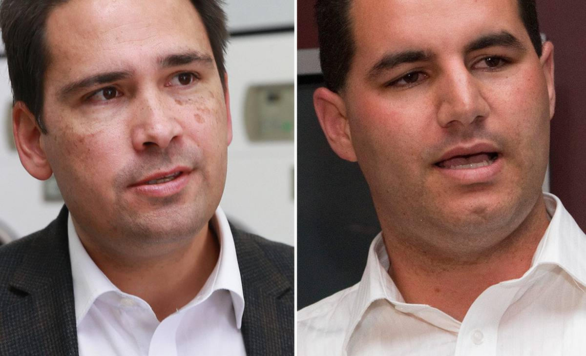 National MP Jami-Lee Ross identified as Simon Bridges' expenses
