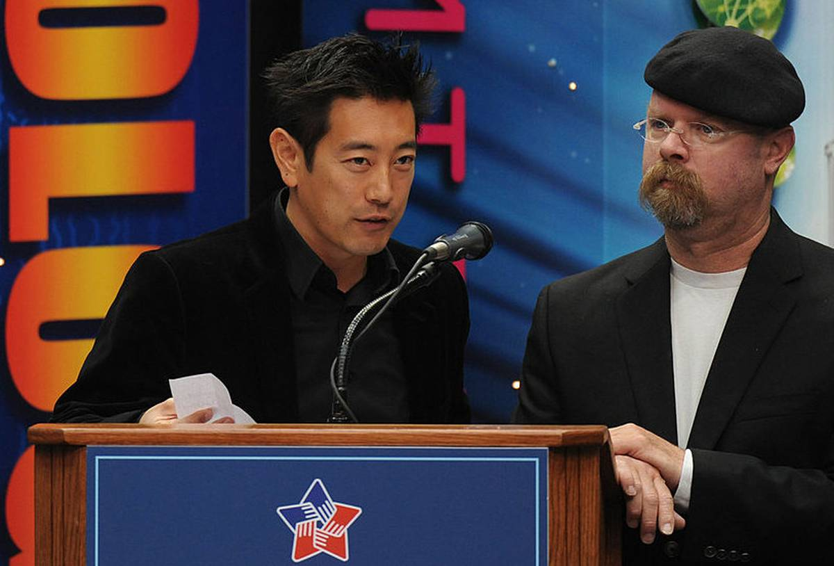 Grant Imahara dead: Former Mythbusters host dies suddenly aged 49