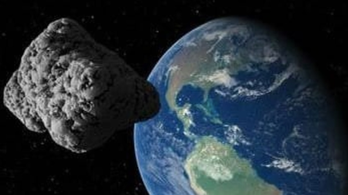 Nasa predicts asteroid is headed for Earth - tiny chance it will hit - NZ Herald