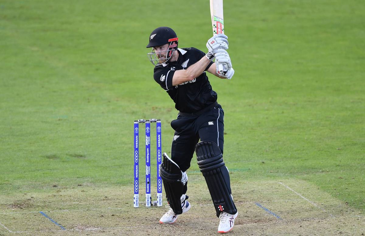 2019 Cricket World Cup live commentary and updates: Black Caps v India