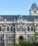 The defendant, aged in his 30s, had his identity permanently suppressed to protect the identity of his daughter when he appeared in Dunedin District Court yesterday.