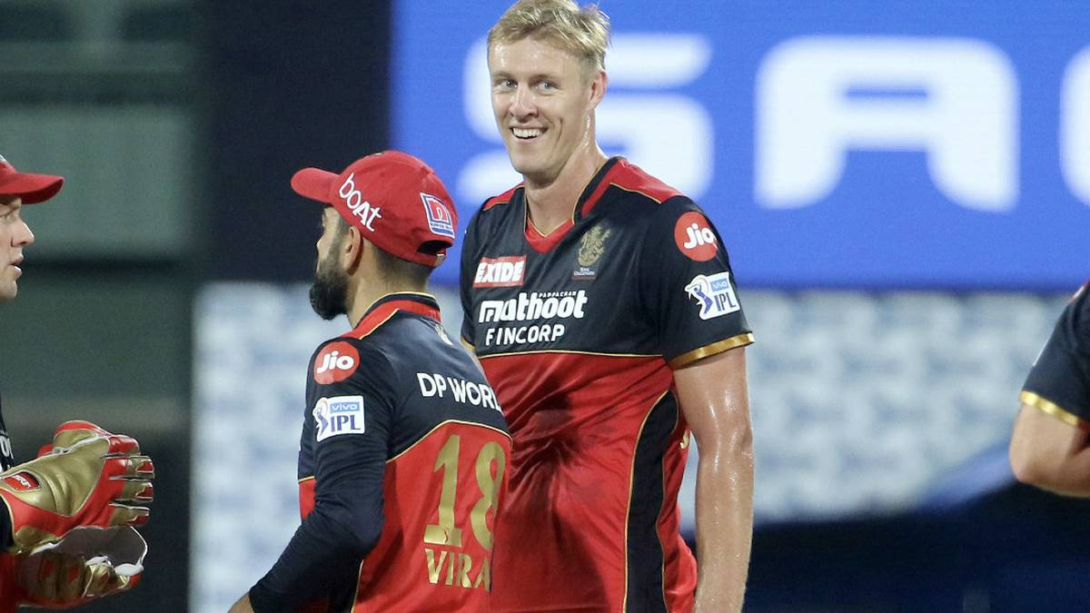 Cricket: Kyle Jamieson makes winning debut in Indian Premier League