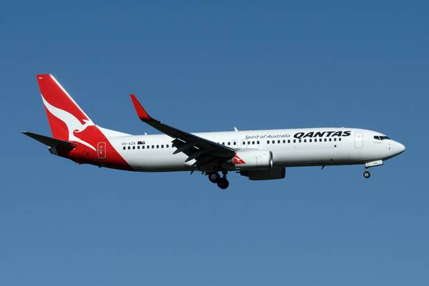 The jobs will be cut across Qantas and Jetstar and represent about 20% of the workforce. Photo / File
