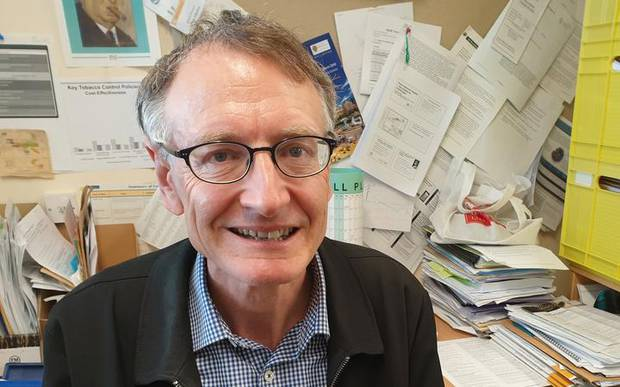 Otago University professor of public health Nick Wilson says it's too early for Auckland to move from alert level 2.5. Photo / RNZ