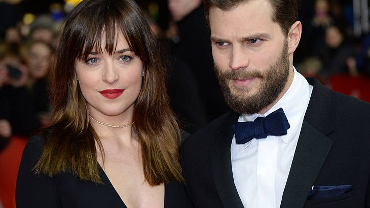 Fifty Shade Of Grey star Jamie Dornan on receiving terrifying fan mail – NZ Herald