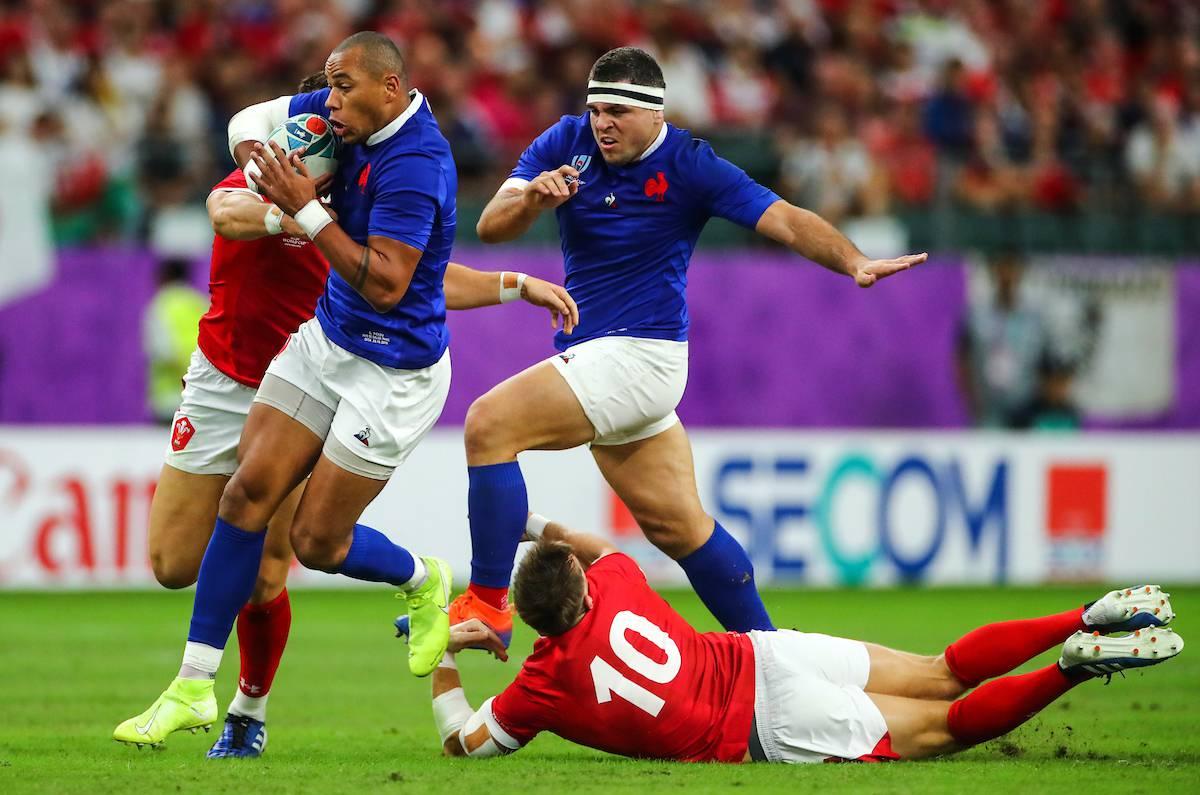 Live Six Nations updates: Wales v France