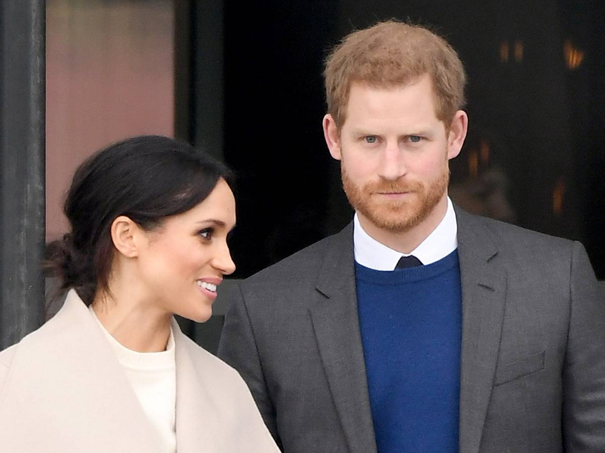 Harry and Meghan Megxit backlash: 'Who is advising them?'