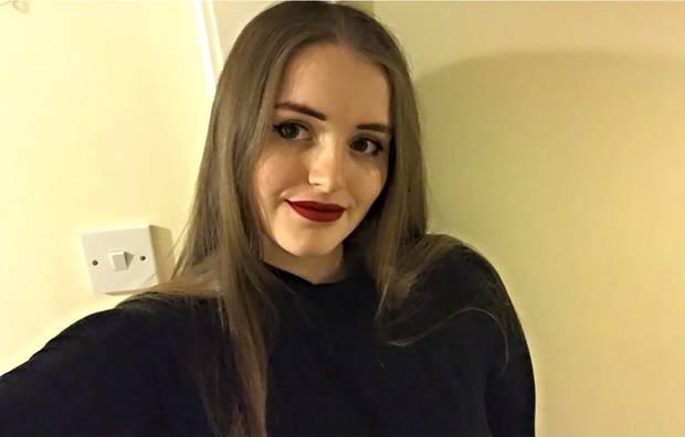 Missing British girl Grace Millane. Photo / Supplied