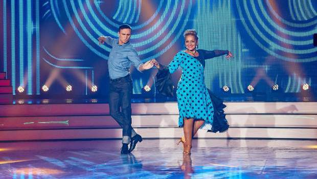 Earlier this year Marama Fox appeared in Dancing With the Stars.