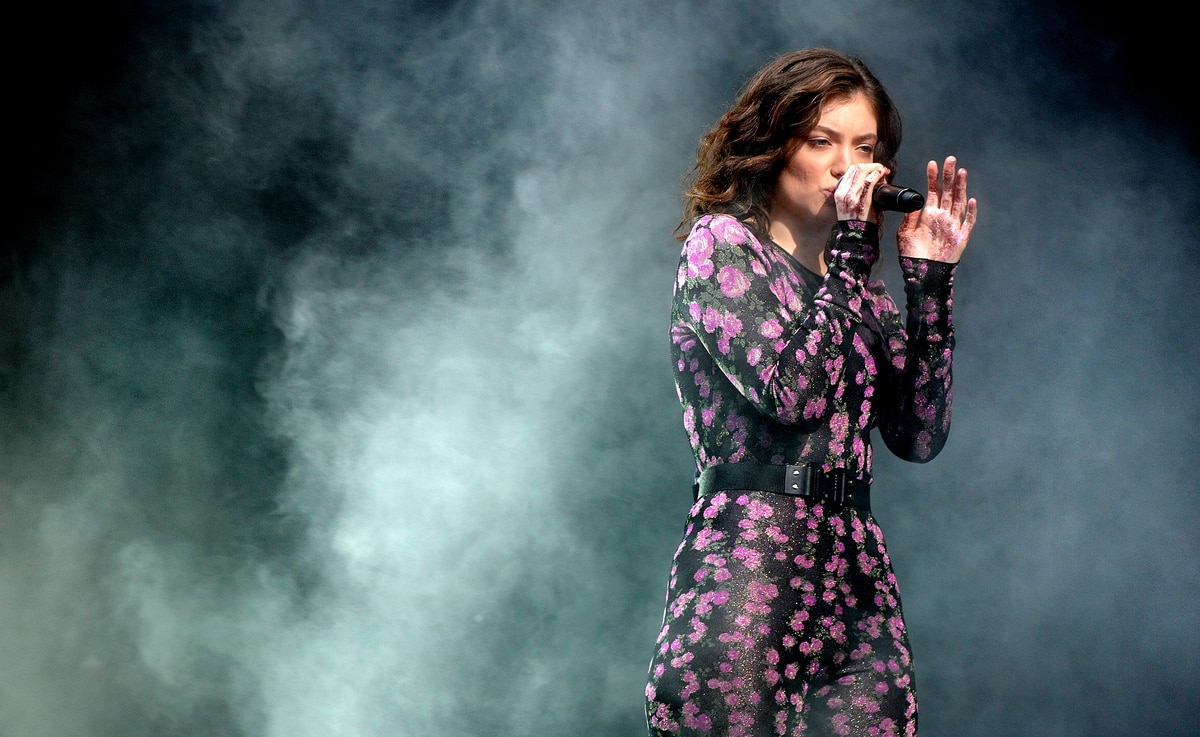 Lorde's Melodrama reportedly hits Billboard number one spot