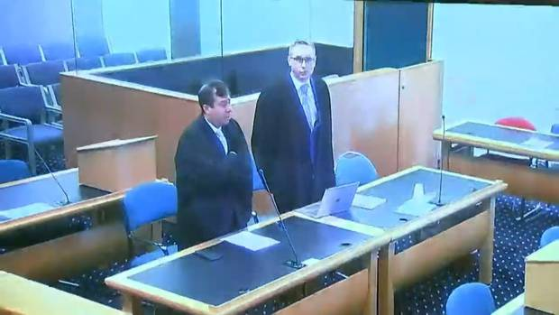 Attacks on Christchurch Mosque: Shooter changes his guilty plea
