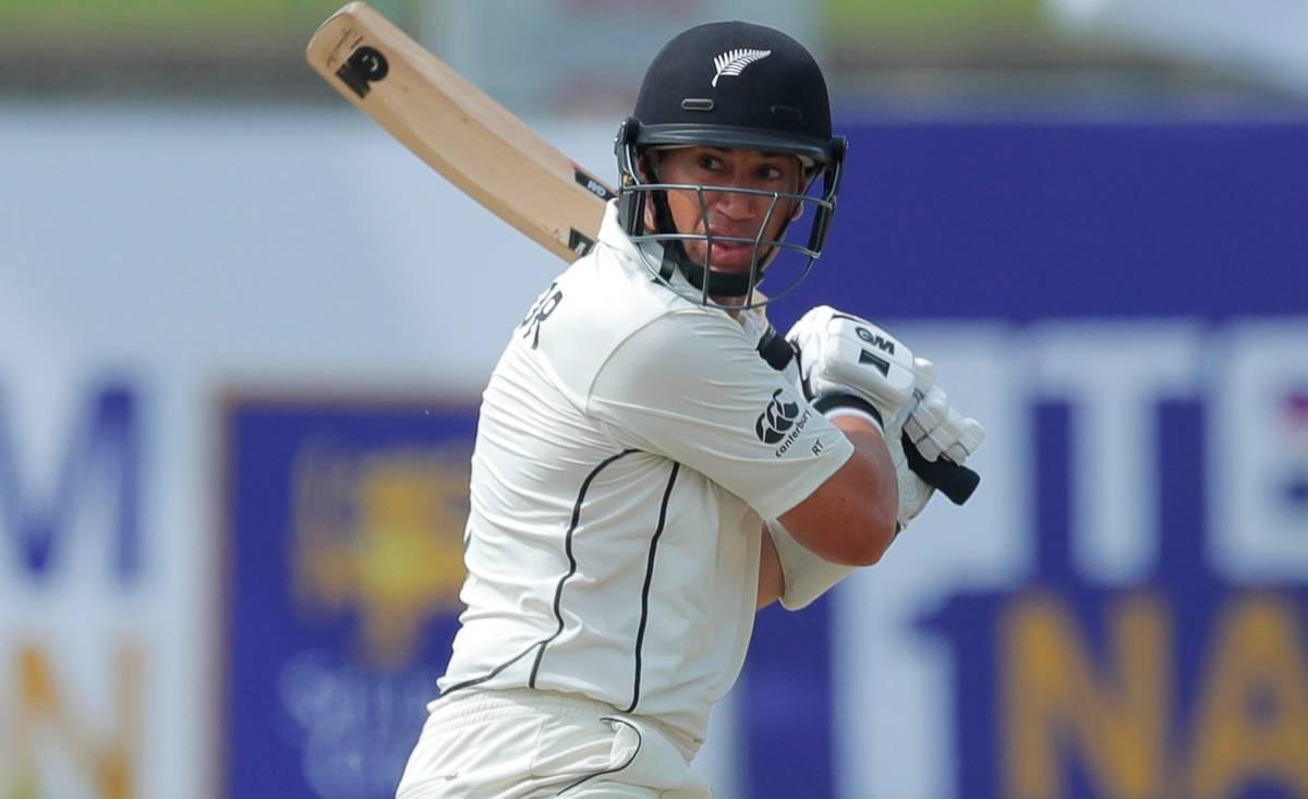 Cricket: Ross Taylor 2.0 returns to scene of former Black Caps glories in second test against Sri Lanka