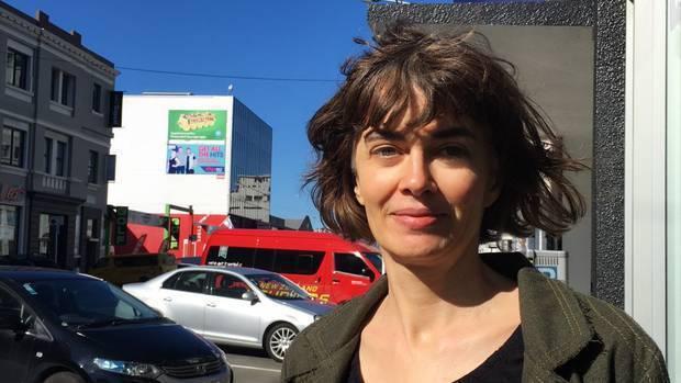 Consumer NZ's head of research Jessica Wilson. Photo / File