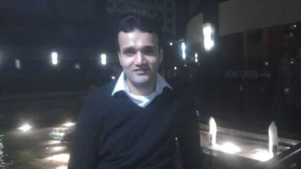 Osama Adnan