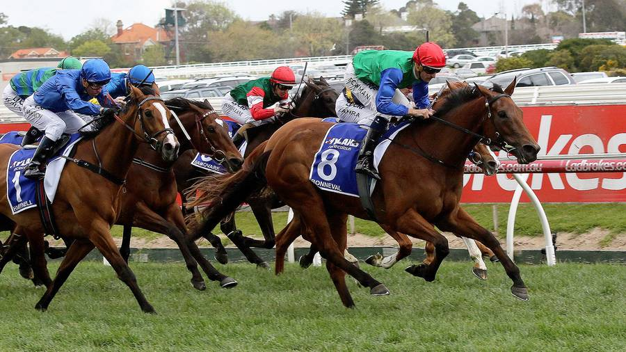 Bonneval cleared to start in Caulfield Cup