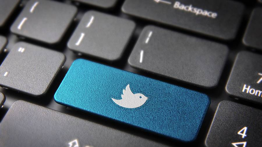 Twitter touts progress in curbing terrorist content